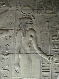 Isis-philae