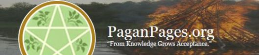 PaganPages